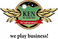 Ken Academy logo